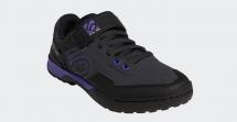 FIVE TEN - Buty Kestrel Women's Carbon/Purple/Core Black
