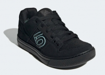 FIVE TEN - Buty Freerider Lady Core Black / Acid Mint / Core Black