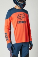FOX - Jersey Defend Atomic Punch LS