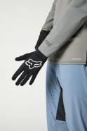 FOX - Rękawiczki Flexair Delta Pewter