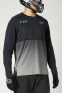 FOX - Jersey Flexair Black