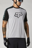 FOX - Jersey Ranger Dr Steel Grey