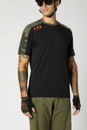 FOX - Jersey Ranger Dr Black Olive Green