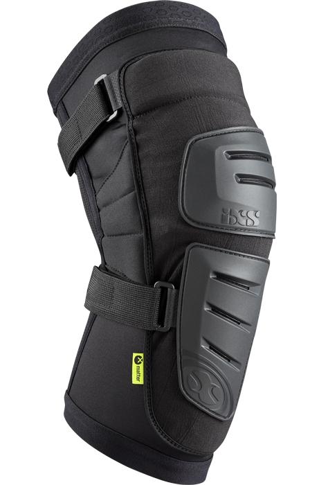 IXS Ochraniacze kolan Trigger Race