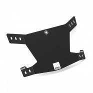 Race Fender - Uchwyt PLATEBOY zip