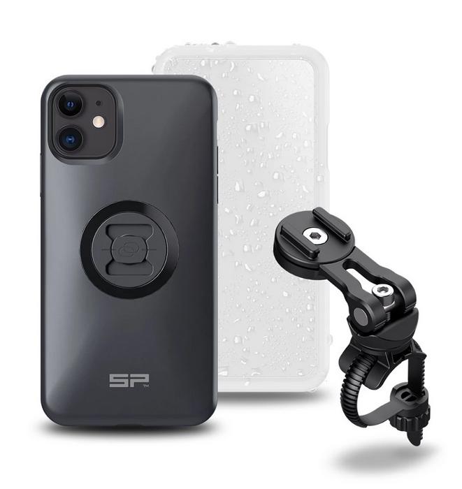 SP Connect Zestaw SP Connect Bike Bundle II Iphone 11 / XR