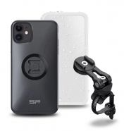 SP Connect - Zestaw SP Connect Bike Bundle II Iphone 11 / XR