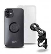 SP Connect - Zestaw SP Connect Bike Bundle II Iphone 11 / XR
