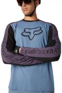 FOX Jersey Ranger Dr Matte Blue LS