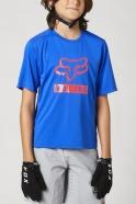 FOX - Jersey Ranger Blue SS Junior