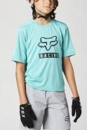 FOX - Jersey Ranger Teal SS Junior