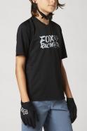 FOX - Jersey Defend Black Junior