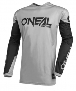 O'neal - Jersey Element Threat Gray/Black