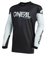 O'neal - Jersey Element Threat Black/White