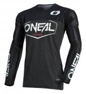 O'neal - Jersey Mayhem Hexx Black