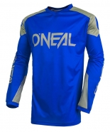O'neal - Jersey Matrix Blue Gray