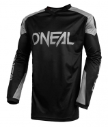 O'neal - Jersey Matrix Black Gray