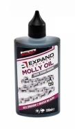 Expand Industry - Olej do łańcucha Molly Oil