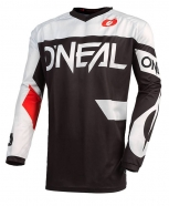 O'neal - Jersey Element Racewear Black/White