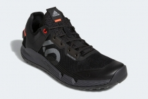 FIVE TEN - Buty Trailcross LT Core Black / Grey Two / Solar Red