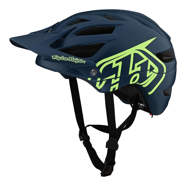 Troy Lee Designs Kask A1 Drone