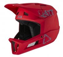 Leatt - Kask MTB 1.0 DH Junior V21.1