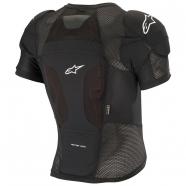 Alpinestars Zbroja Vector Tech Protection Jacket SS