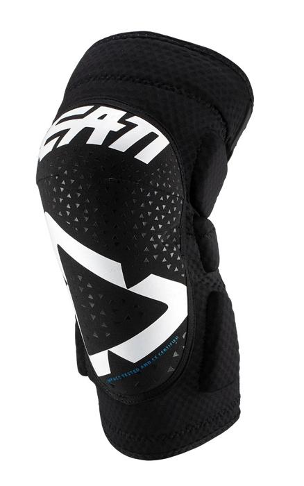 Leatt Ochraniacze kolan 3DF Knee Guard 5.0 Kids
