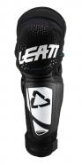 Leatt - Ochraniacze kolan i piszczeli 3DF Hybrid EXT Junior