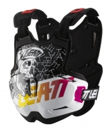 Leatt - Buzer Chest Protector 2.5 Skull