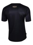 NS Bikes T-shirt Tech Gold Palm