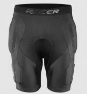 Racer - Spodenki ochronne Profile Shorts 2