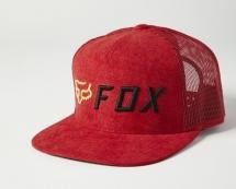 FOX - Czapka Apex Snapback Hat