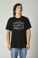 FOX - T-shirt Backbone Tech