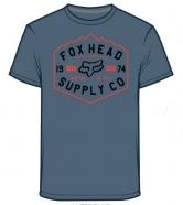 FOX T-shirt Backbone Tech