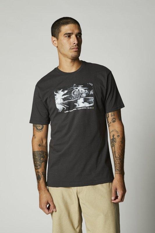FOX T-shirt Bad Trip Premium