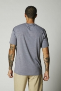 FOX T-shirt Badge Tech