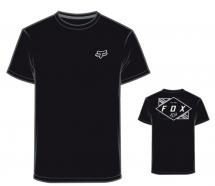 FOX T-shirt Burnt Tech