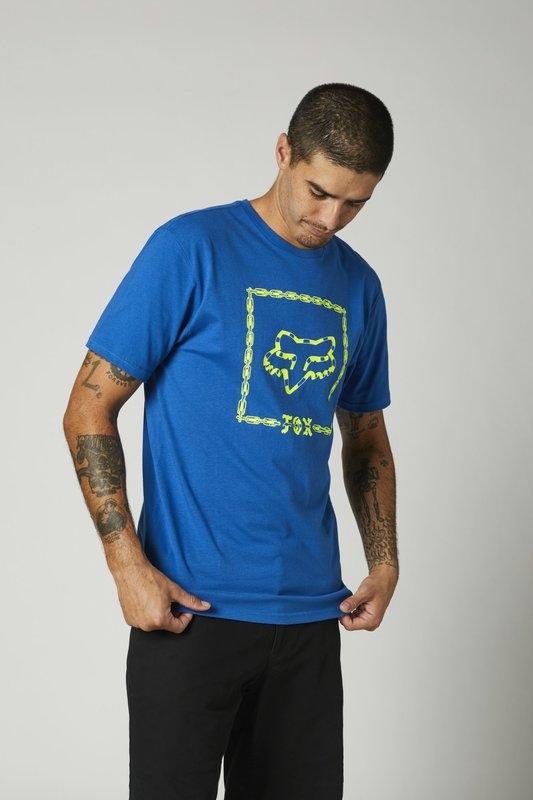 FOX T-shirt Cell Block Premium