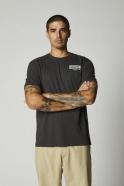 FOX - T-shirt Cast Away Pocket Premium