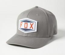 FOX - Czapka Emblem Flexfit