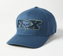 FOX - Czapka Ellipsoid Flexfit