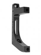 Shimano - Adapter Post/Flat mount 160mm SM-MA-F160P/DA przód
