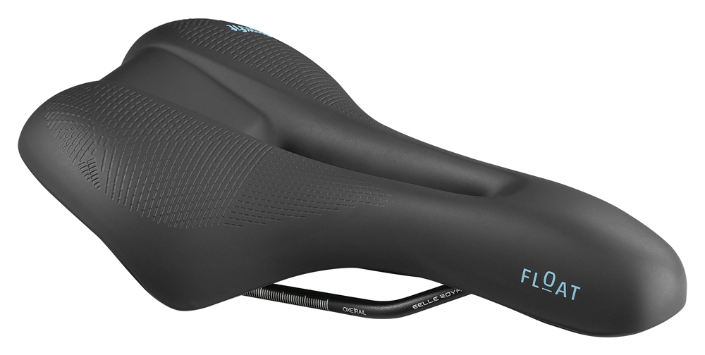 Selle Royal Siodło Classic Athletic 45 st. Float