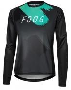 Foog Wear - Jersey Roost Gray Lady