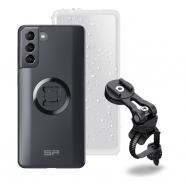 SP Connect - Zestaw SP Connect Bike Bundle II Samsung S21+