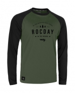 Rocday - Jersey Patrol Sanitized®