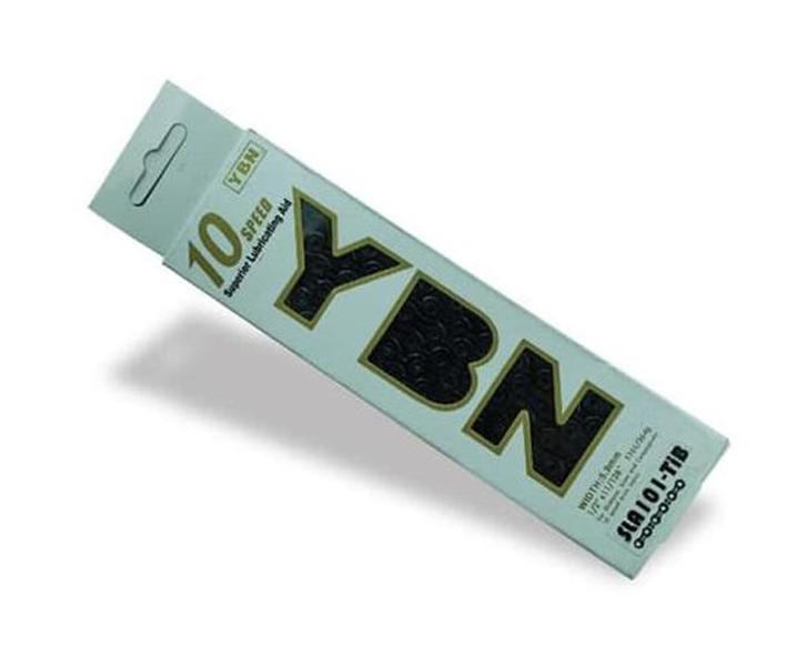 YBN Łańcuch SLA 101 Ti 10-rzędowy