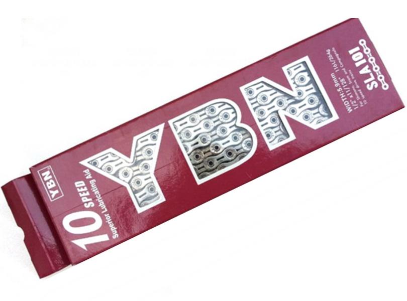 YBN Łańcuch SLA 101 10-rzędowy
