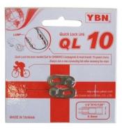YBN Spinka łańcucha YBN QL